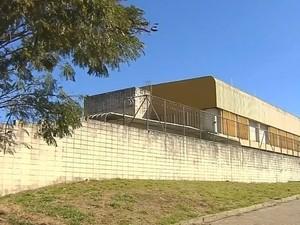 Instituição em Botucatu registrou duas rebeliões em junho (Foto: Reprodução / TV TEM)