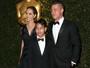 Brad Pitt encontra Maddox pela primeira vez desde divórcio, diz site