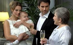 Final: Pedro e Marina têm uma filha