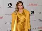 Veja o estilo de Kim Kardashian e outras famosas em evento