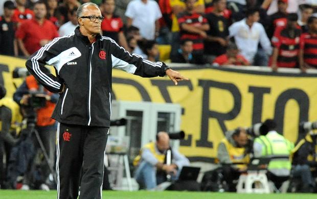 Jayme Almeida Botafogo e Flamengo (Foto: Alexandre Vidal / Fla Imagem)