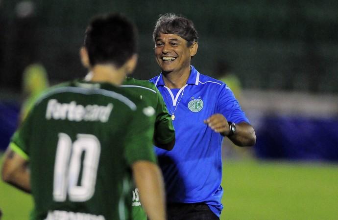Guarani x Mirassol Série A2 do Paulista (Foto: Rodrigo Villalba / Memory Press)