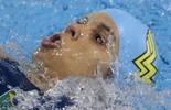 Mulher-Maravilha: Edênia Garcia quer 4ª medalha em Paralimpíadas (Leandro Martins/CPB/MPIX)