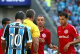 """Márcio Chagas elogia arbitragem de Daronco: """"Conduziu com maestria"""""""