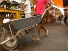 No Brasil, 44,5 milhões ganham menos de um salário mínimo