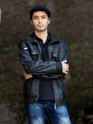 Marcos Maciel (Foto: Marcos Maciel / Arquivo Pessoal)