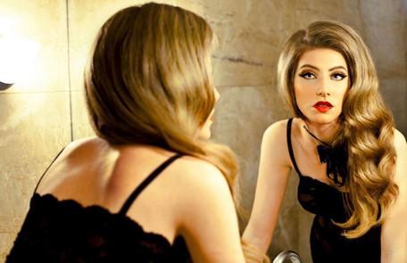 A atriz foi convidada para o papel por indicação de um produtor de 'A favorita' Divulgação