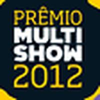 Prêmio Multishow 2012