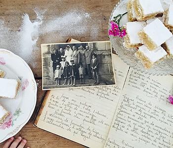 Amor em pedaços  (Foto:  Arquivo pessoal)