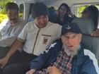 Nicolás Maduro e Evo Morales comemoram aniversário de Fidel