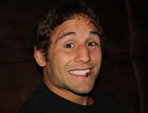 Chad Mendes lutador do UFC  (Foto: Arquivo Pessoal)
