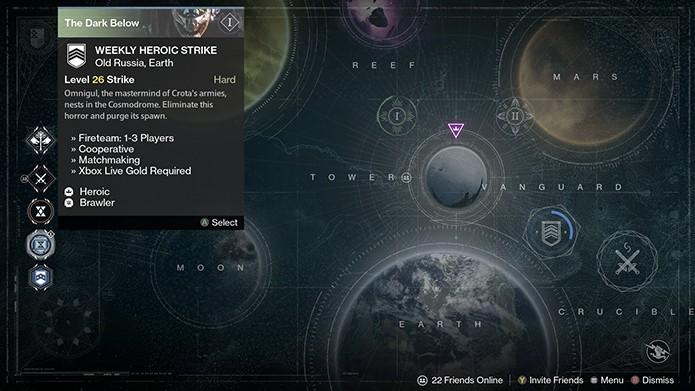 Destiny-Weekly