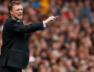David Moyes novo treinador do Manchester united (Foto: Agência Reuters)