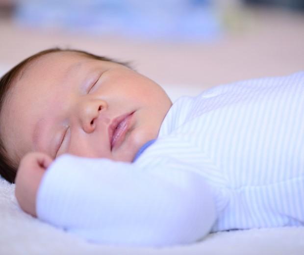 Um sono de qualidade (Foto: ThinkStock)