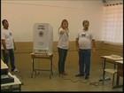Urnas eletrônicas começam a ser transportadas em Rio Preto, SP