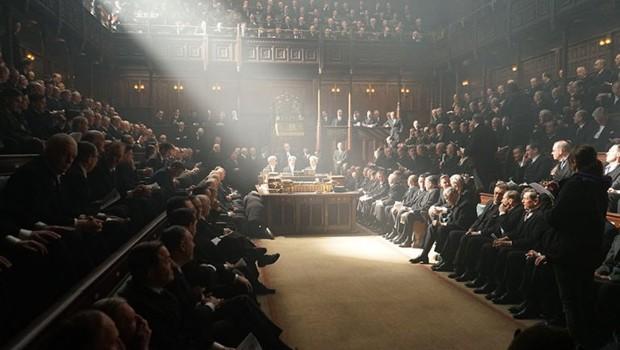 Oscar 2018: confira os melhores cenários do ano (Foto: Divulgação)