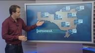 Veja como ficará o tempo em todas as regiões de SC neste sábado (17)