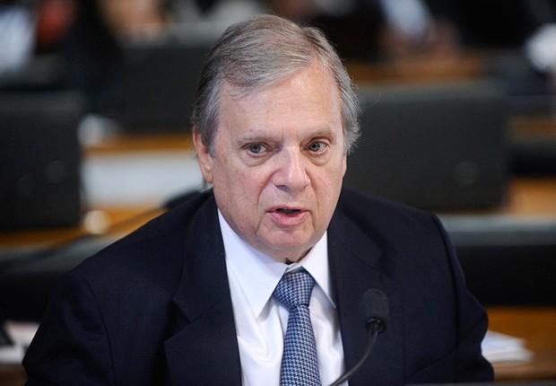 O senador Tasso Jereissati (PSDB-CE) (Foto: Marcos Oliveira/Agência Senado)