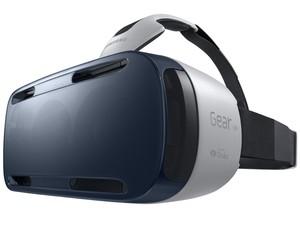 1d2bcc4209b77 Samsung entra no mercado de óculos de realidade virtual com o Gear VR (Foto