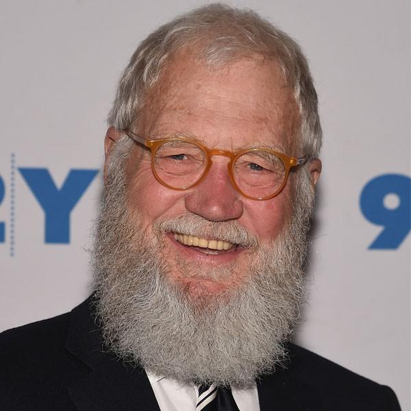 David Letterman (Foto: Getty Images)