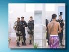 Operação policial resulta na prisão de 28 suspeitos de traficar drogas no RN