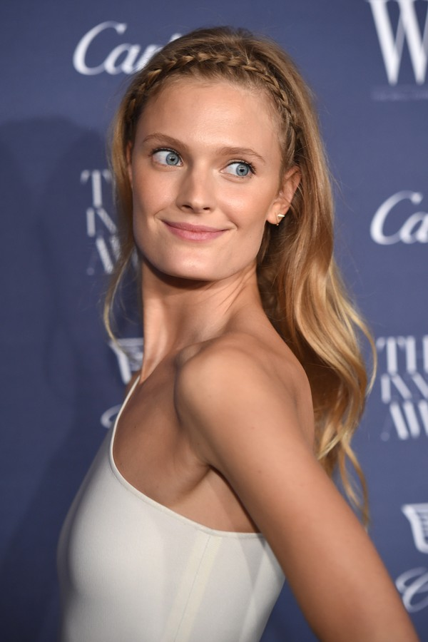 Constance Jablonski (Foto: Getty Images)