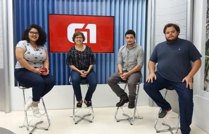No Dia do Cinema Brasileiro, 'G1 na Rede' fala sobre produções do audiovisual no AP