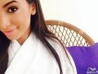 Anitta faz transformação no visual: 'Surpresa nesse carnaval'
