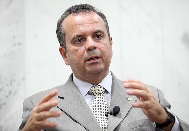 O deputado federal Rogerio Marinho (PSDB-RN), relator da reforma trabalhista (Foto: George Gianni/PSDB)