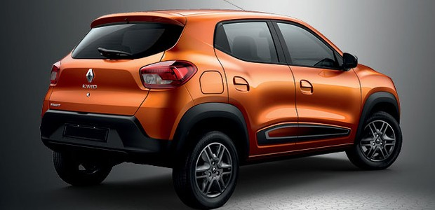 Renault Kwid (Foto:  )