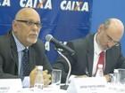 'Juros estão chegando nos limites do possível', diz presidente da Caixa
