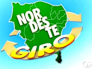 Giro Nordesde mostra Taipu de Fora  (Foto: Reprodução/ TV Gazeta)