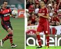 Atrás de gols, Damião reencontra Inter em situação delicada: ''Me deixa triste''