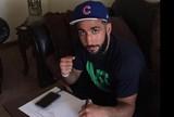 Curtinhas: invicto no MMA, campeão do Titan FC assina contrato com o UFC