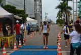 Corrida de rua em Vilhena reúne cerca de 150 competidores neste domingo