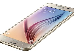 Samsung Galaxy S6 é novo smartphone da fabricante sul-coreana (Foto: Divulgação/Samsung)
