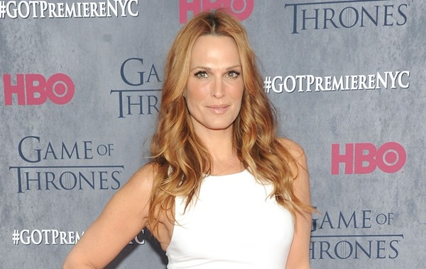 Molly Sims (Foto: Getty Images)