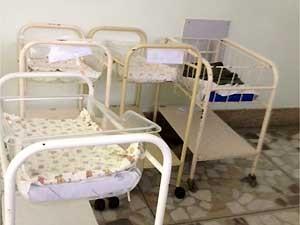 Hospital registrou até agosto 69% dos partos cesáreas (Foto: Anaísa Catucci/ G1 Campinas)