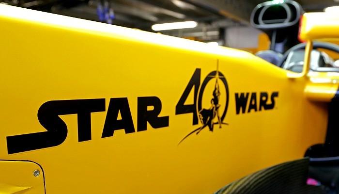 BLOG: Os 40 anos da Renault e de Star Wars