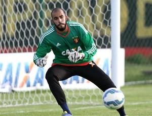 Danilo Fernandes Sport