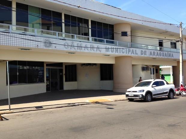 Veja quem foi eleito para a Câmara Municipal de Araguaína (Foto: Divulgação)