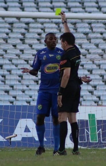 Vitor Bafana Altos (Foto: Renan Morais)