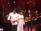 Casamento de Preta Gil e Rodrigo Godoy tem festa animada. Veja fotos!
