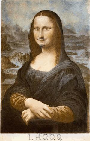Marcel Duchamp (Foto: Reprodução)