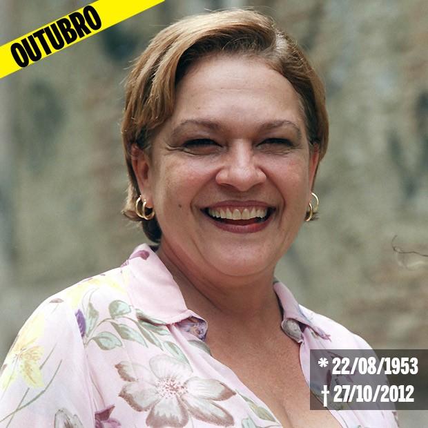 Regina Dourado (Foto: Reprodução)