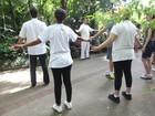 Associação abre inscrições para aulas gratuitas de tai chi em Santos, SP