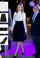 De Alinne Rosa a Grazi: copie o look das mais estilosas da semana