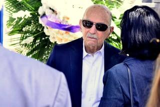 Pai de Guilherme Karam (Foto: Roberto Teixeira / EGO)