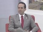 Ministro Carlos Higino visita Porto Velho para combater Aedes aegypti