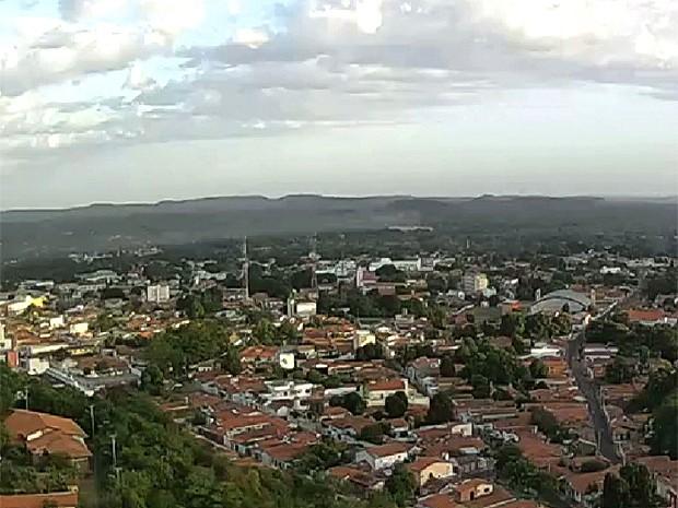 Temperatura em Caxias deve alcançar 39ºC nesta terça-feira (20) (Foto: Reprodução/TV Mirante/Arquivo)